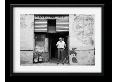 Sastreria Solis - hans