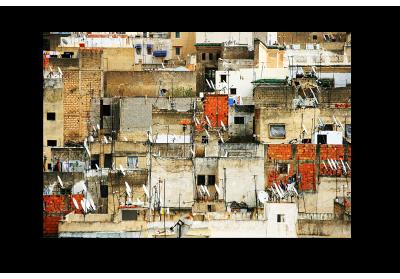 Connexions Maroc - Lise Hébuterne