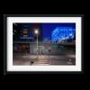 Disco city light