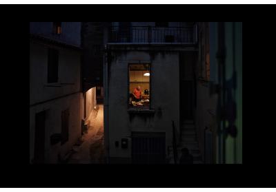 Un soir a Arles - Stanislaw Eon Duval