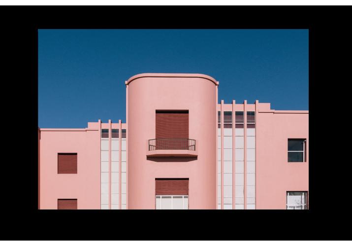 Casa Serralves 01 - Baptiste Rukto
