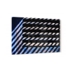 Le volet bleu - Lise Hébuterne
